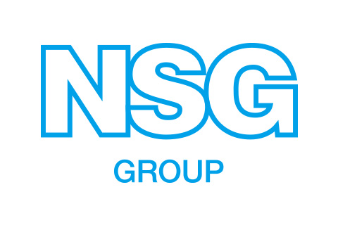 Pilkington plc became part of the Japanese NSG Group.