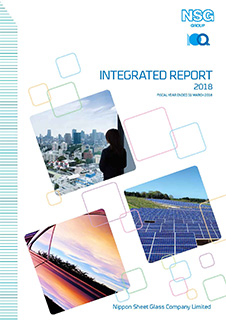 The first Integration Report, published in 2018